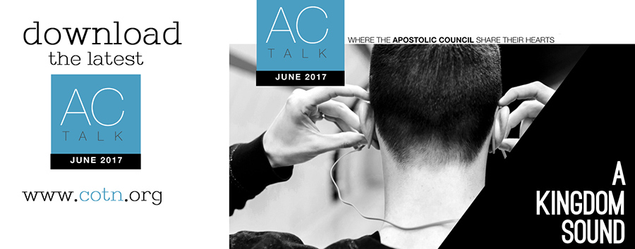 AC Talk June 2017