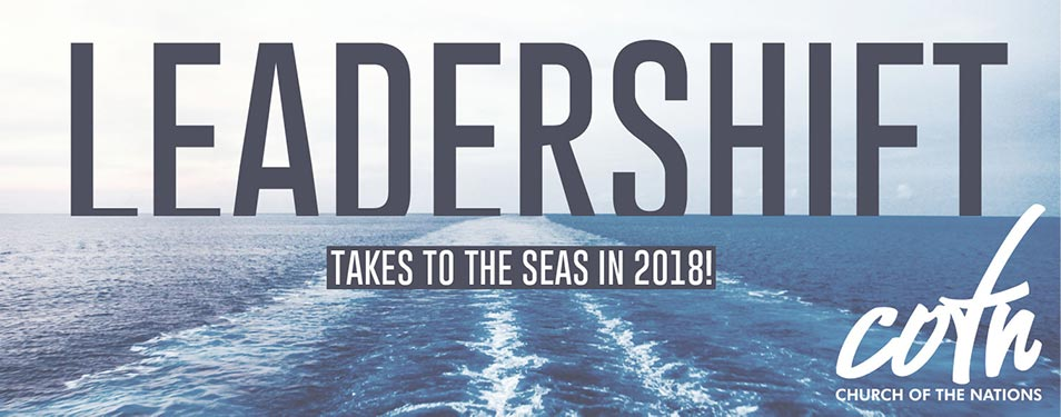 2018 Leadershift USA