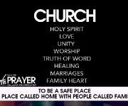 Day of Prayer Slides